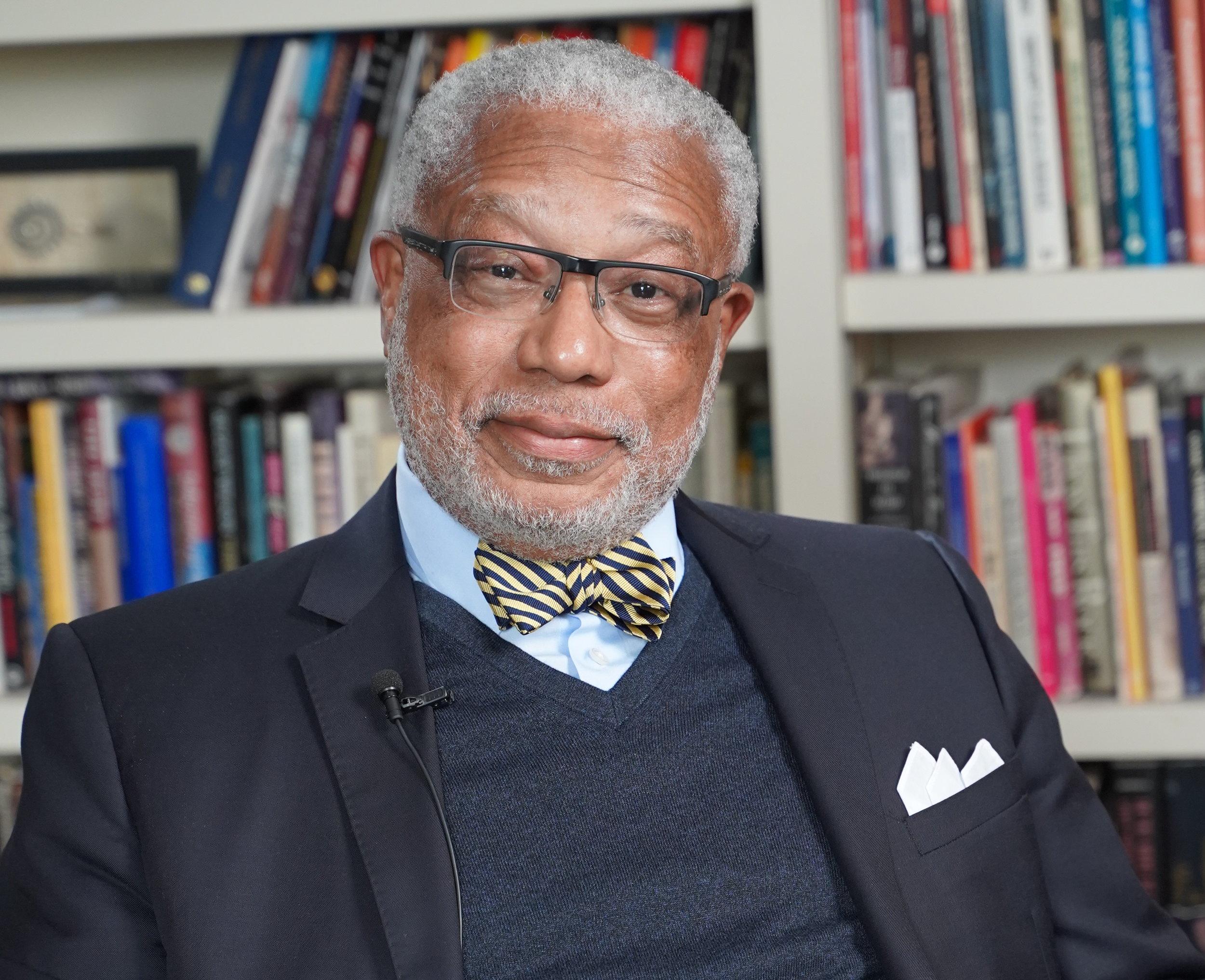Walter Fluker, Boston University