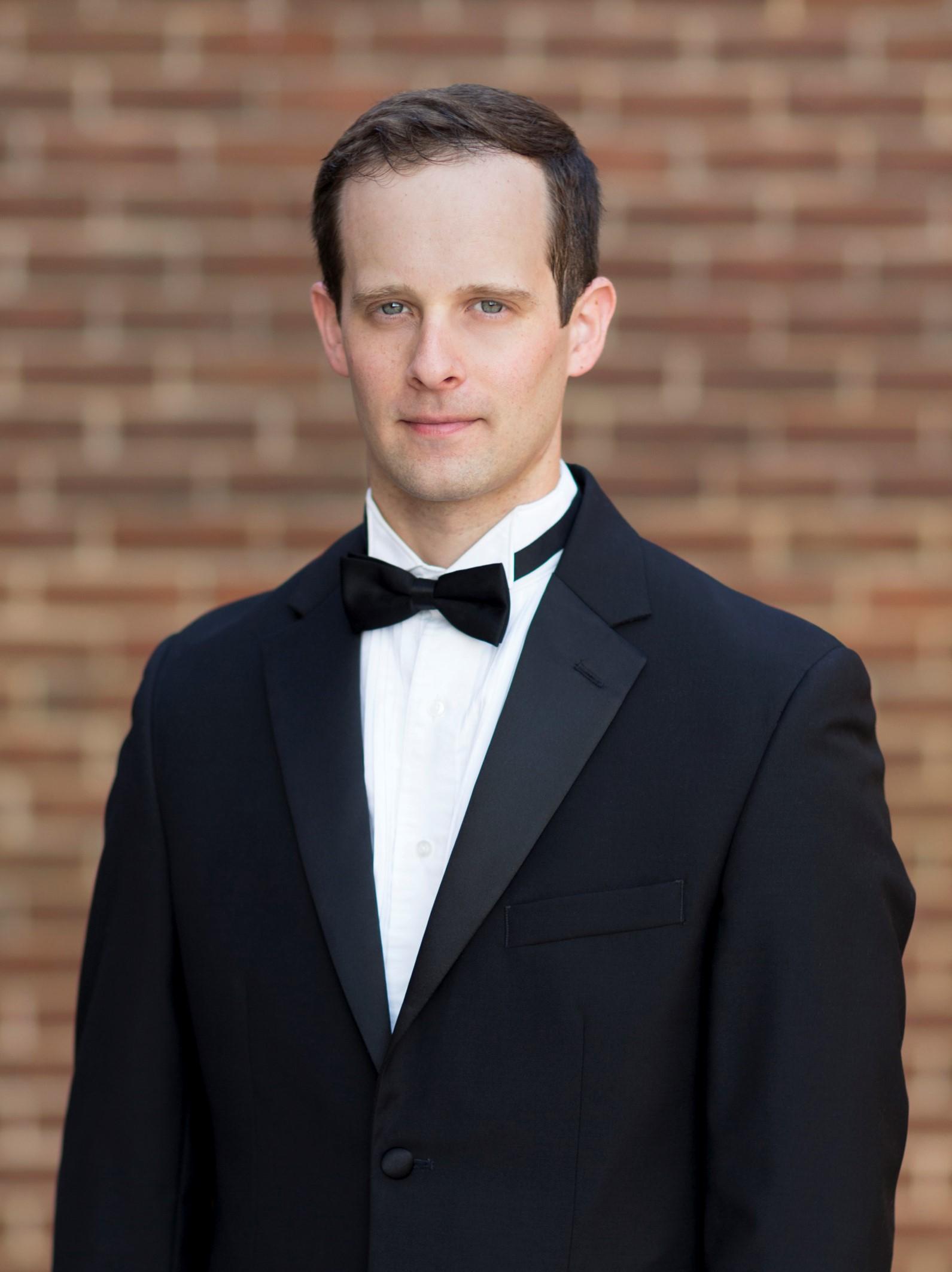 James Woomert - Atholton High School                  Howard County