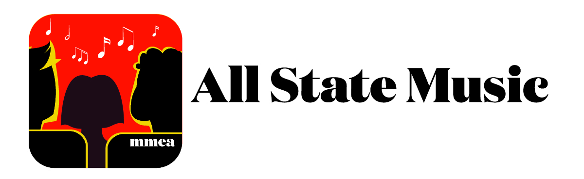 Stay up to date! Review the  2020 All State Event Blog !
