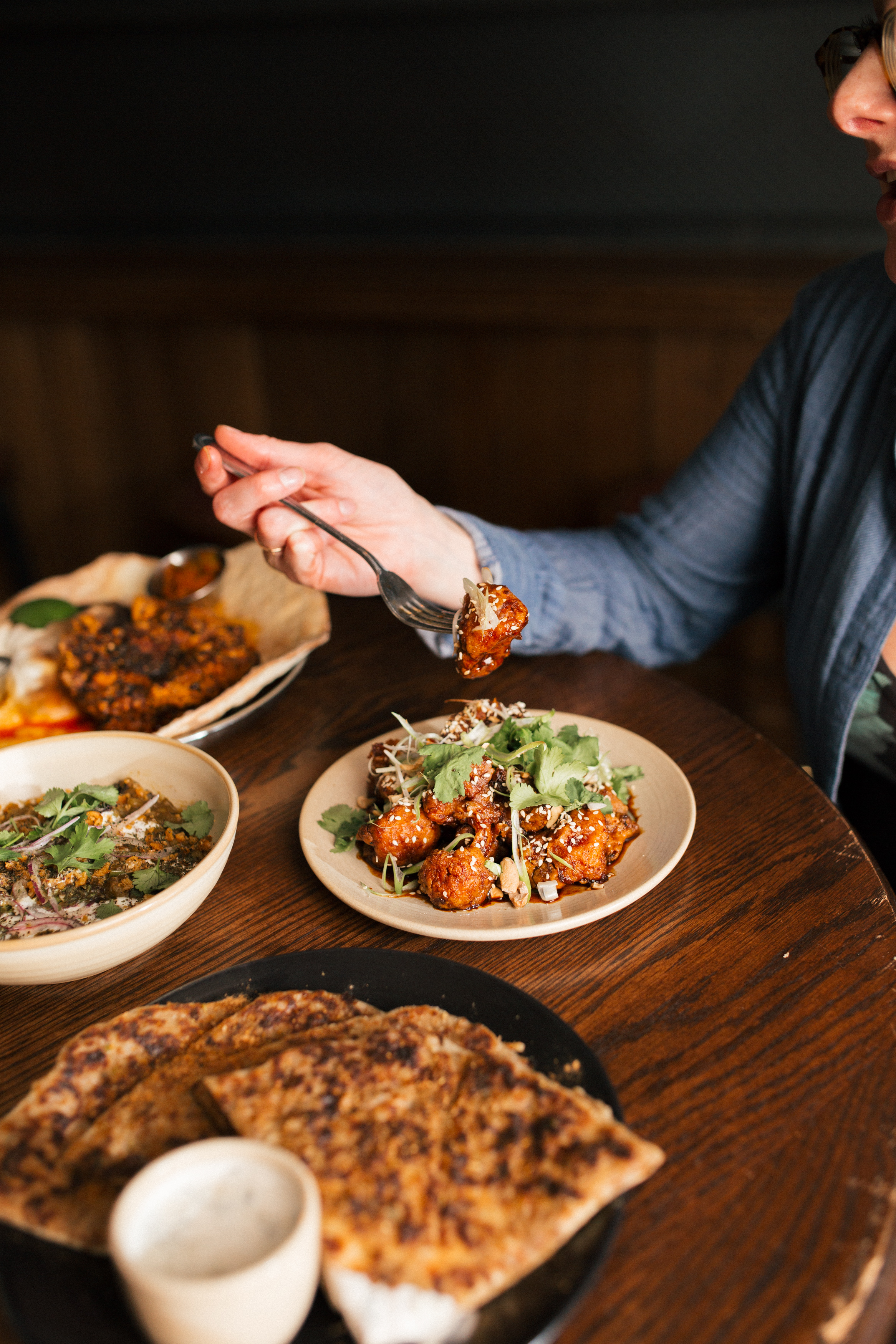 chicago food photography // sandy noto