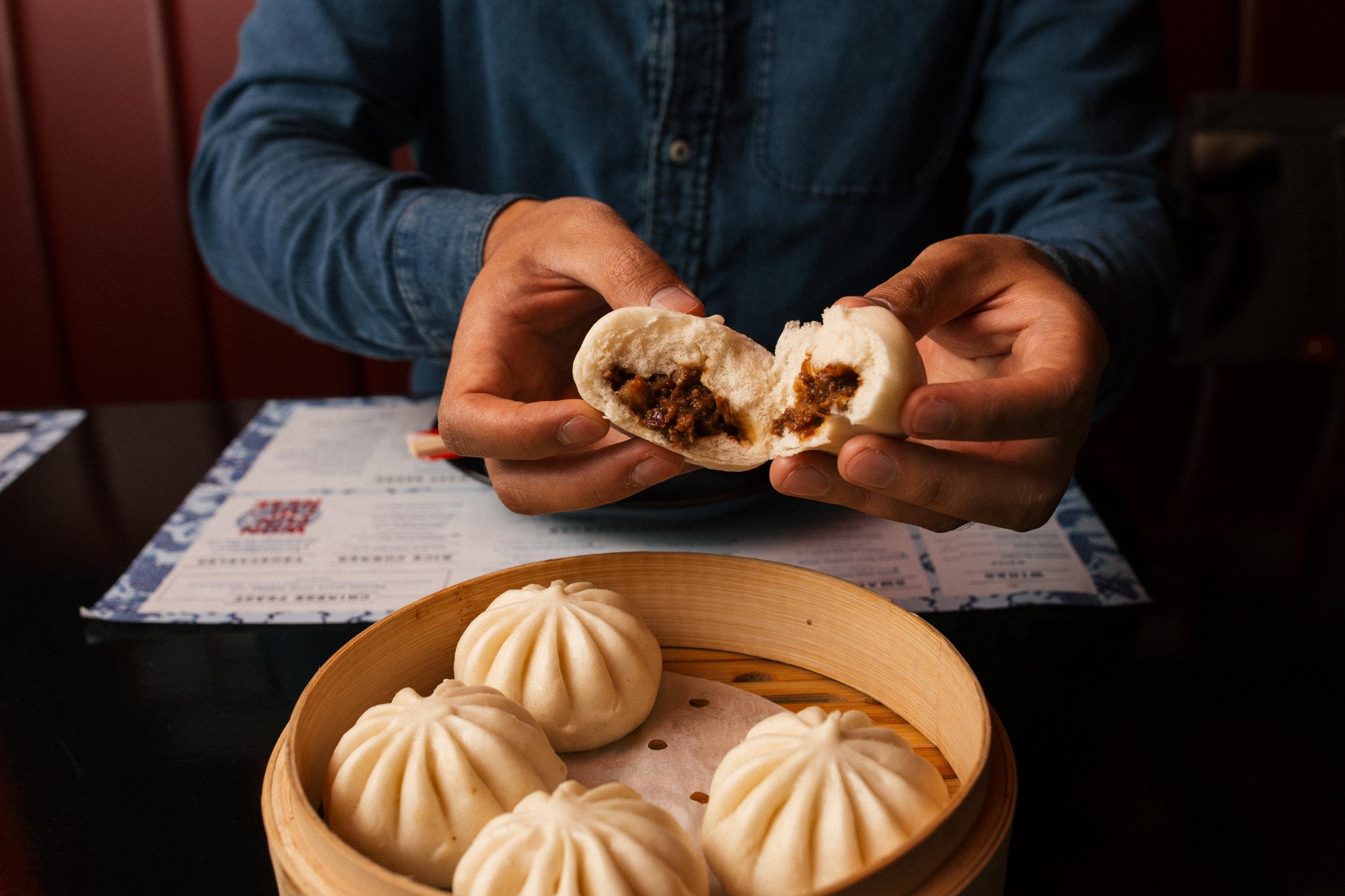 chicago food photography // won fun chinese // sandy noto
