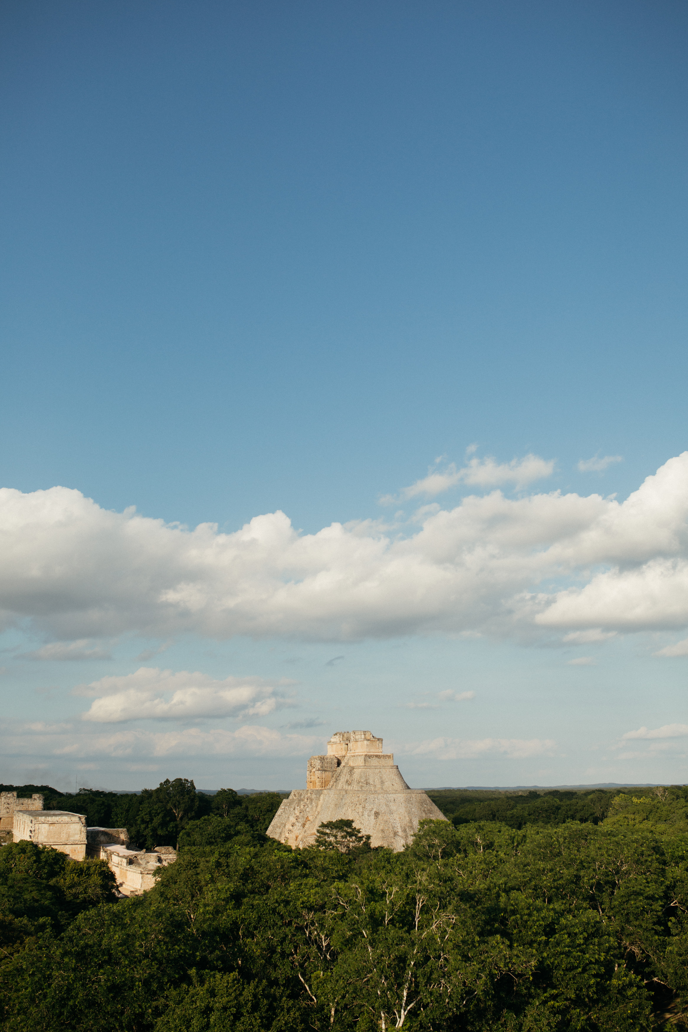 Travel Photography 2017 // Sandy Noto // Uxmal, Mexico
