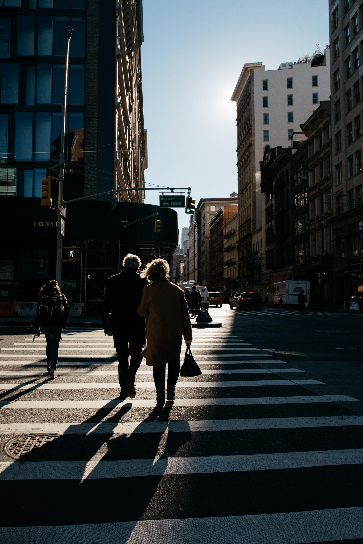 Interesting walks to take in New York City