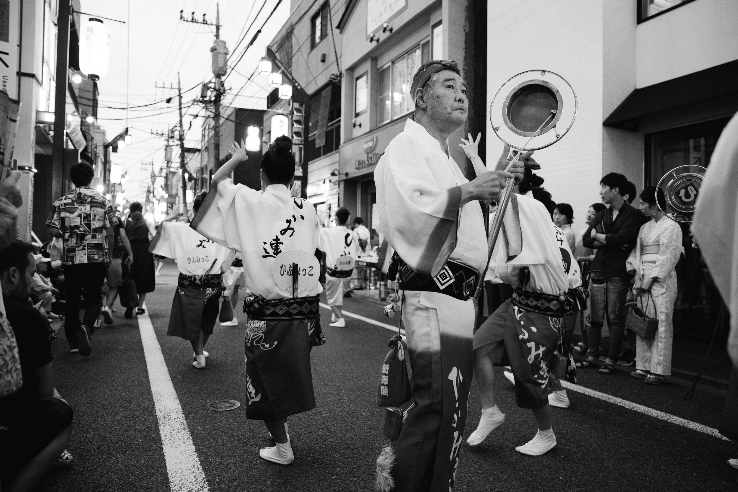 My Favorite Travel Photographs from 2018. Japan.