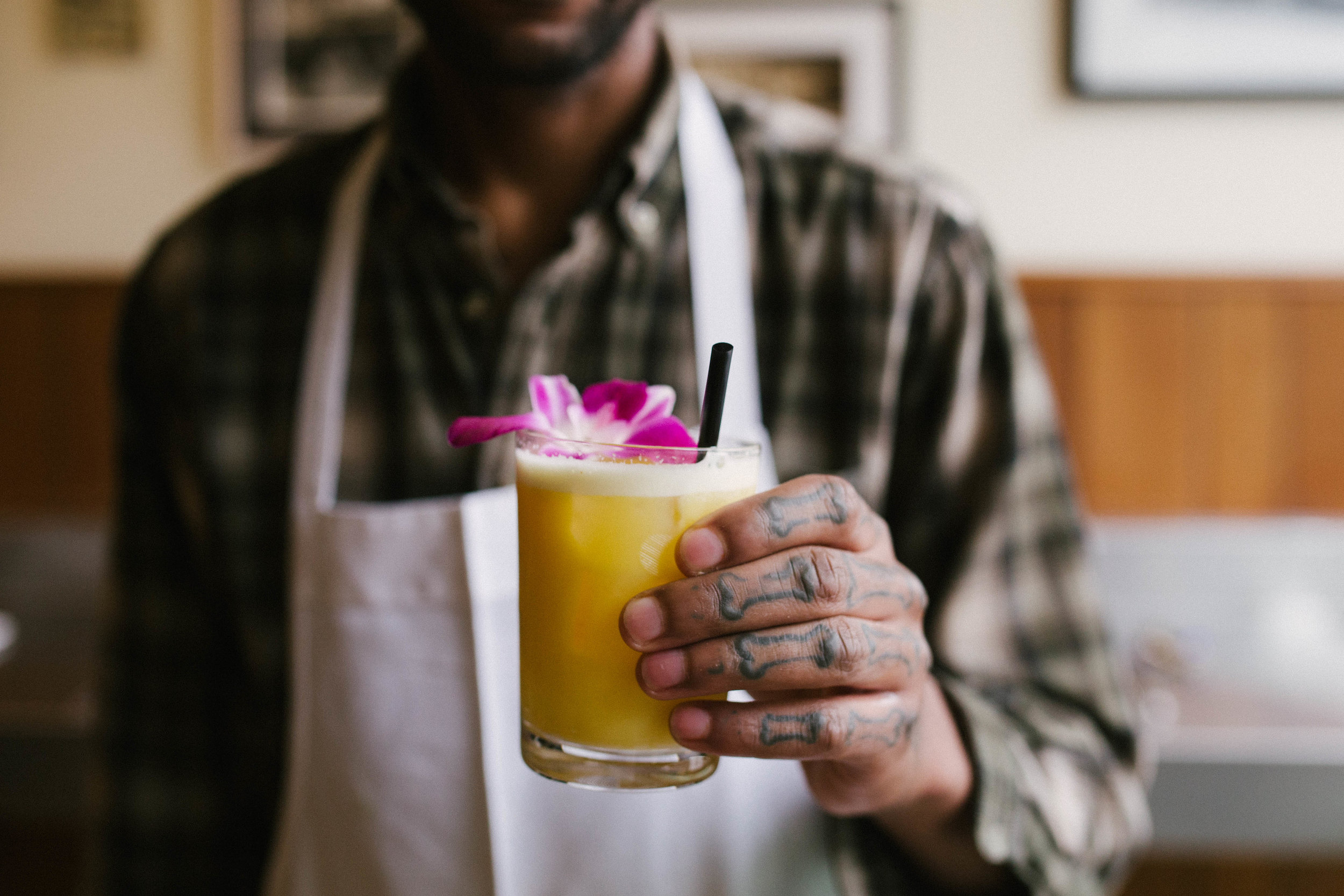 How to run social media for restaurants