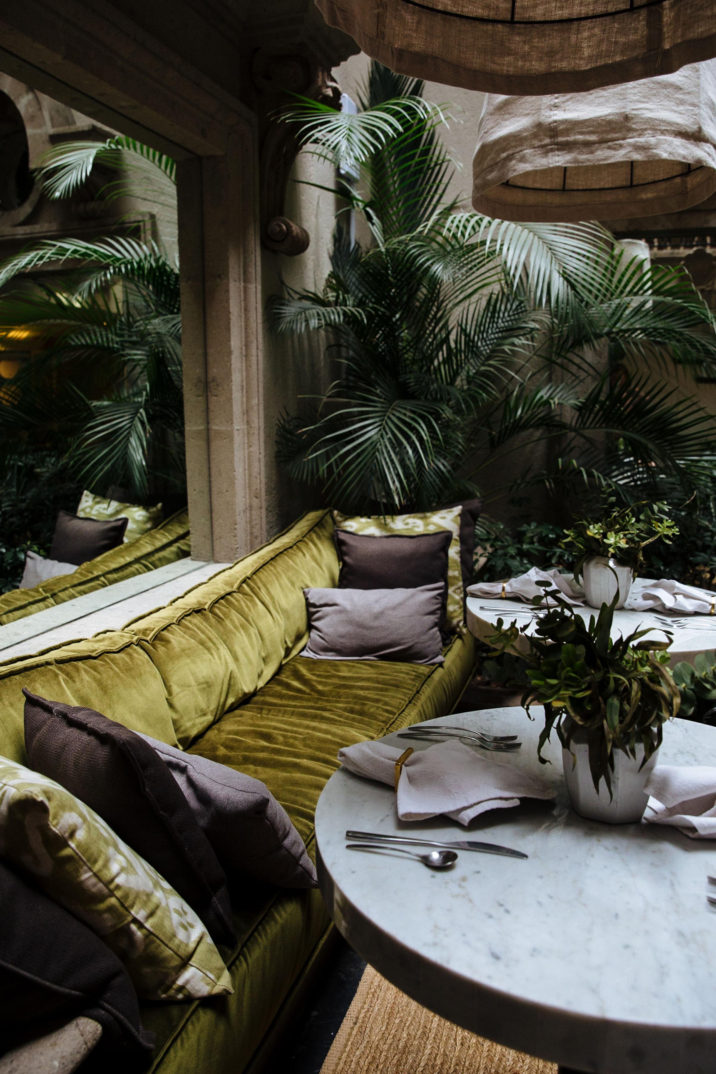 Nima House Hotel Mexico City