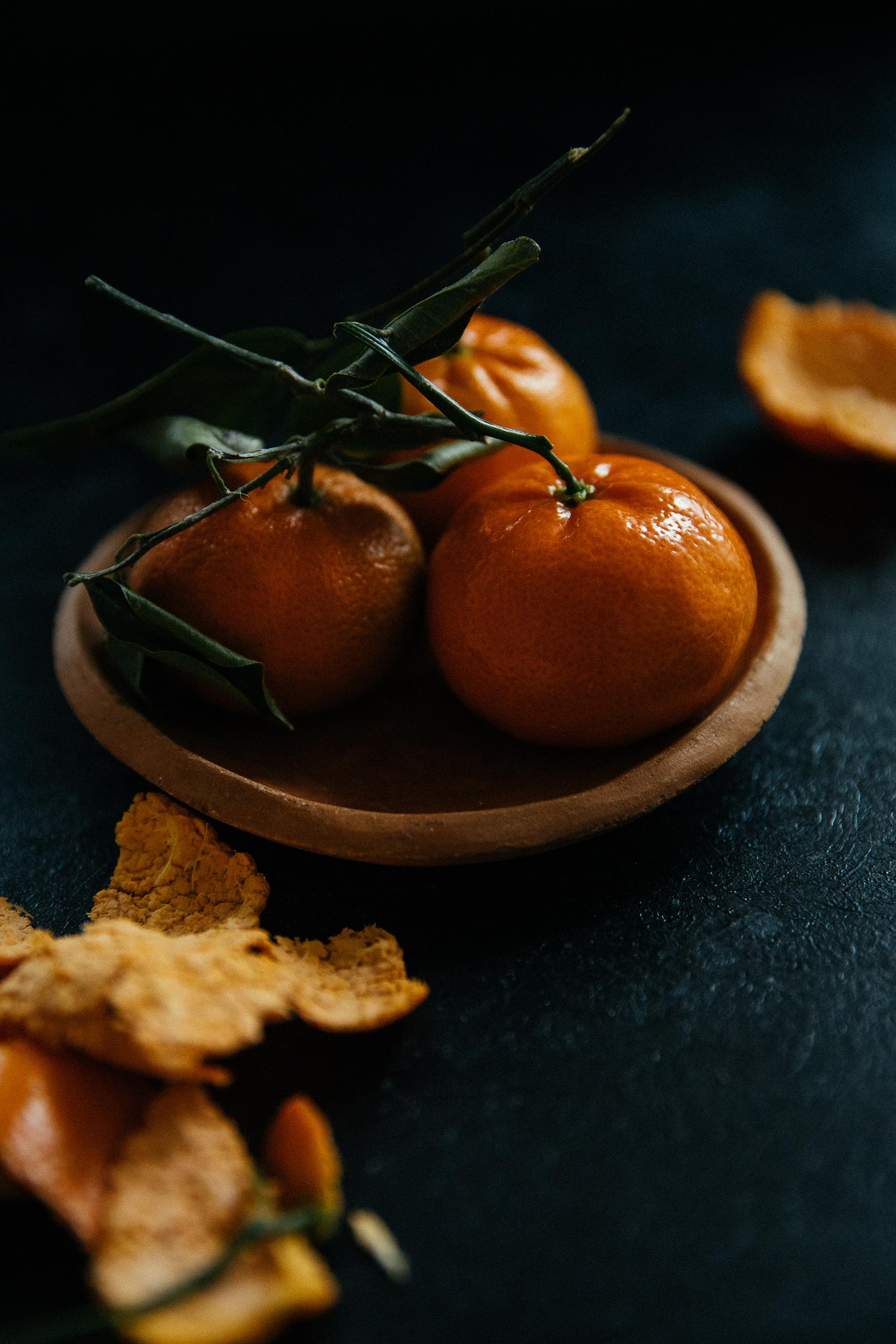 Food Photography Angles