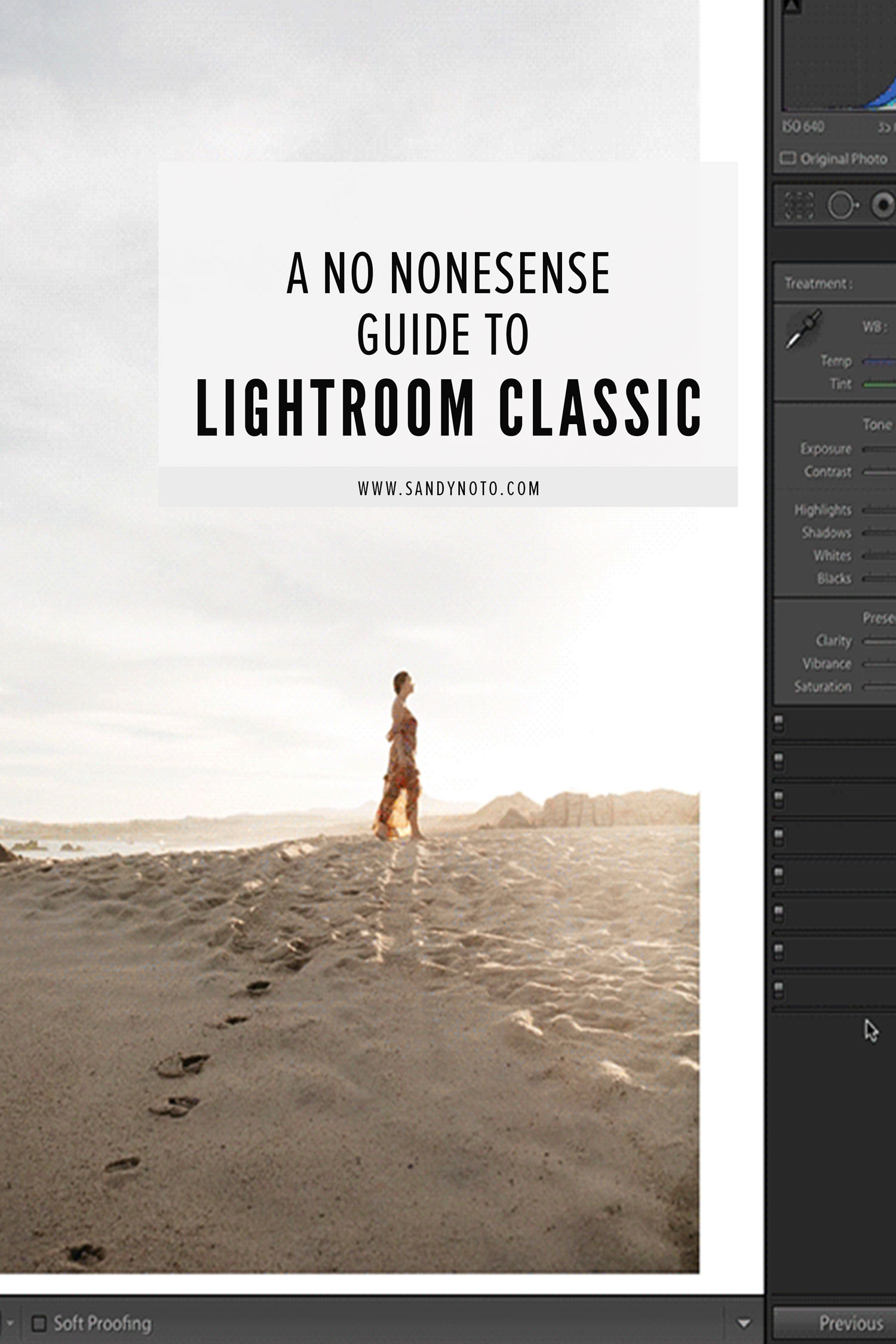 An Intro to Lightroom Classic