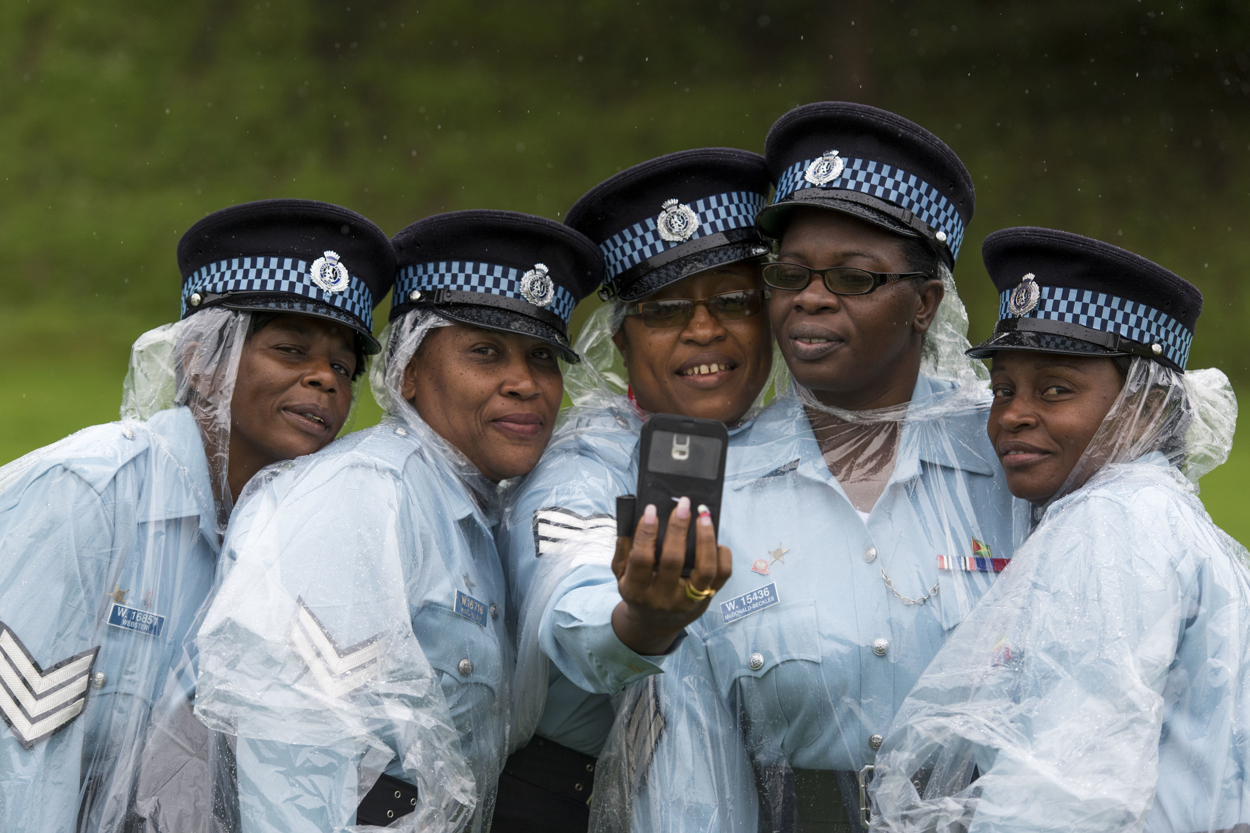 police_march
