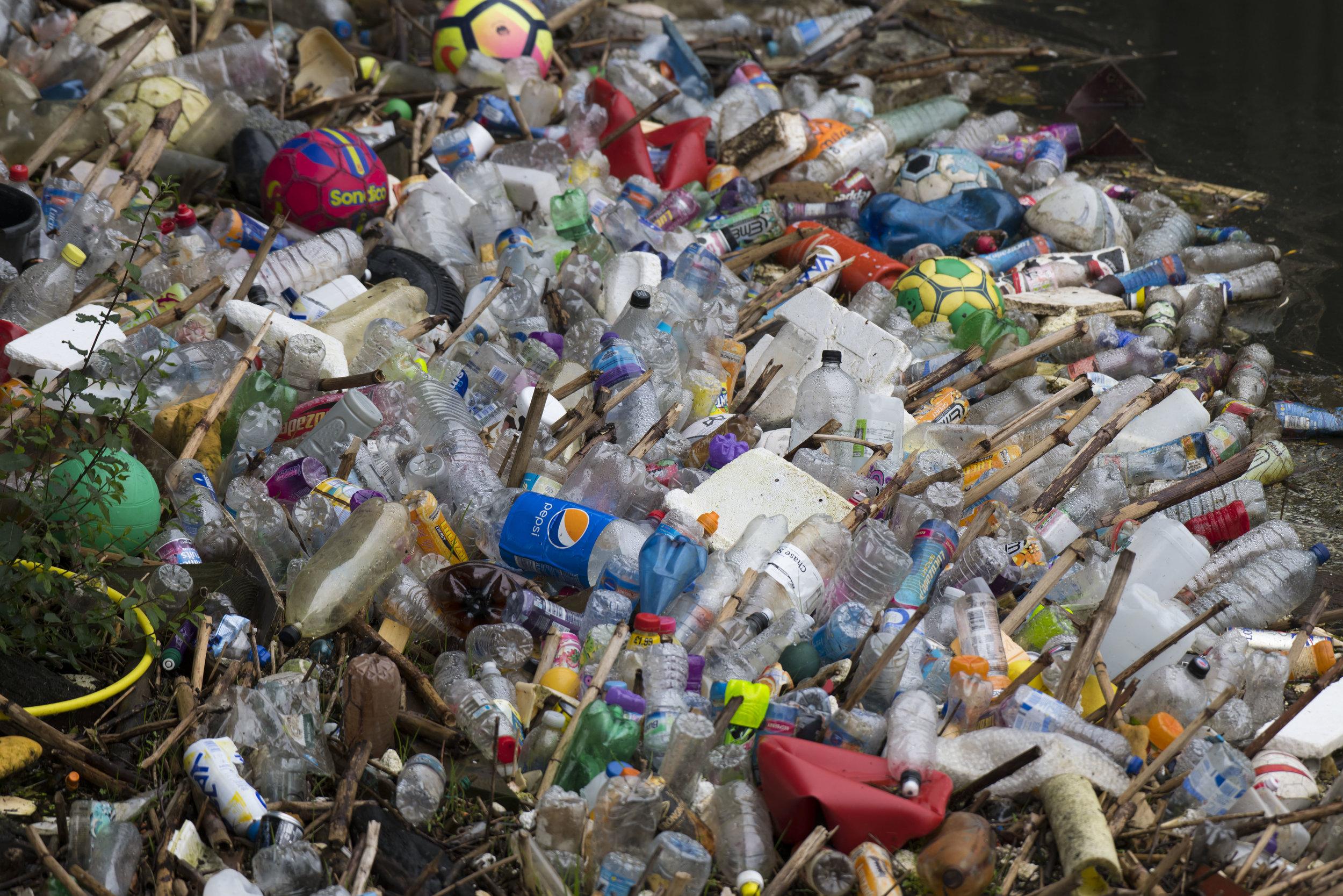 plastic_bottles