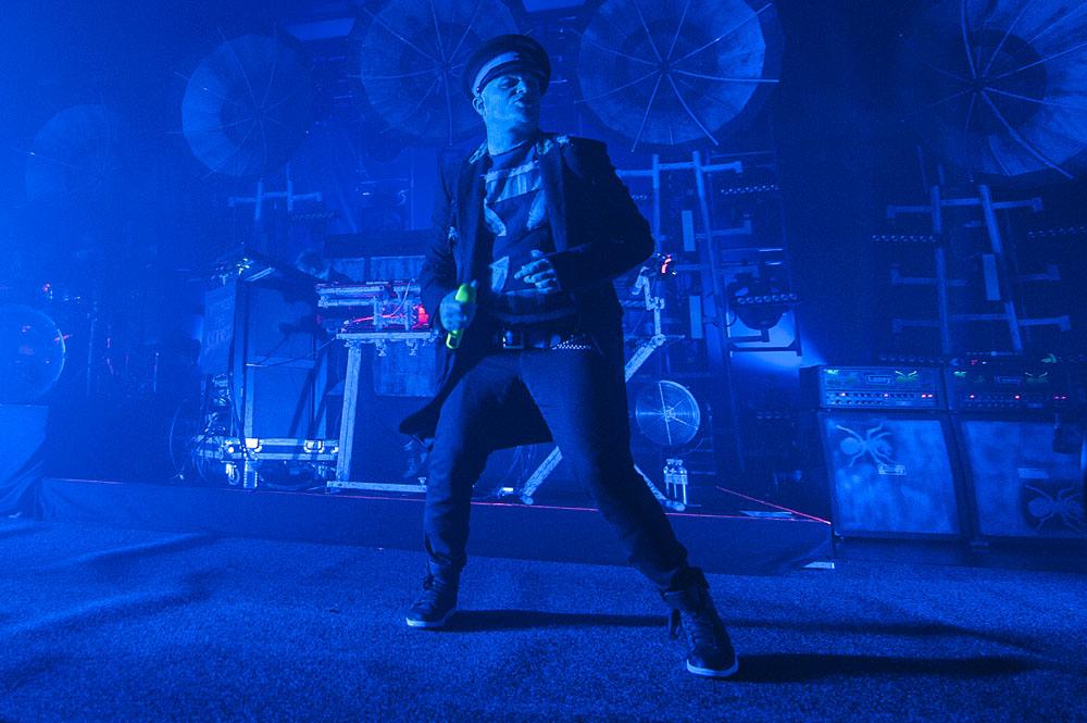IMPERICON Festival 2015 - Manchester