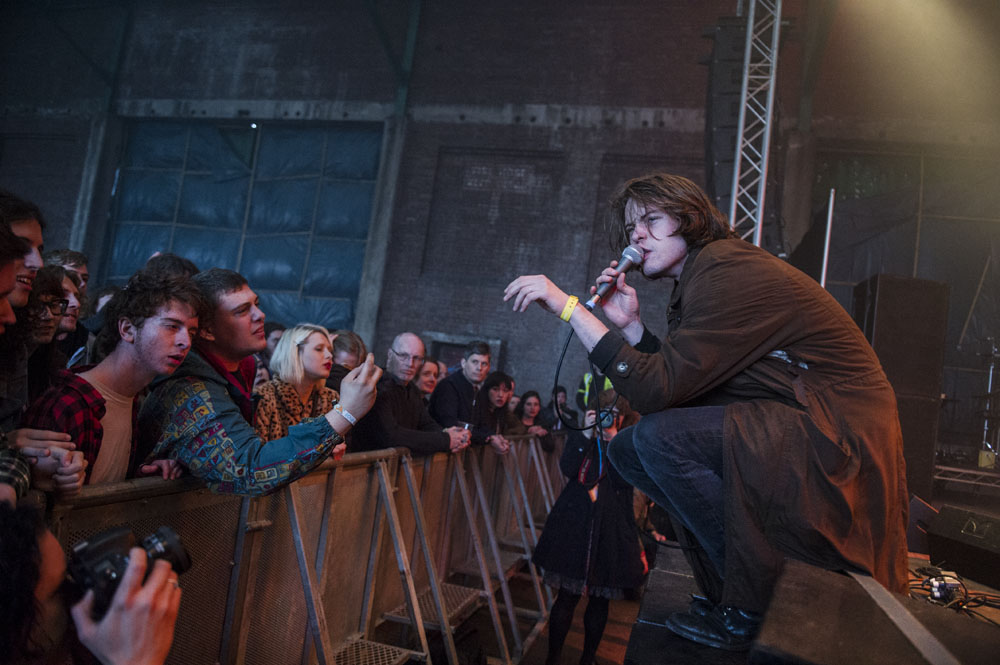 Liverpool Sound City Festival 2015 - Day 1