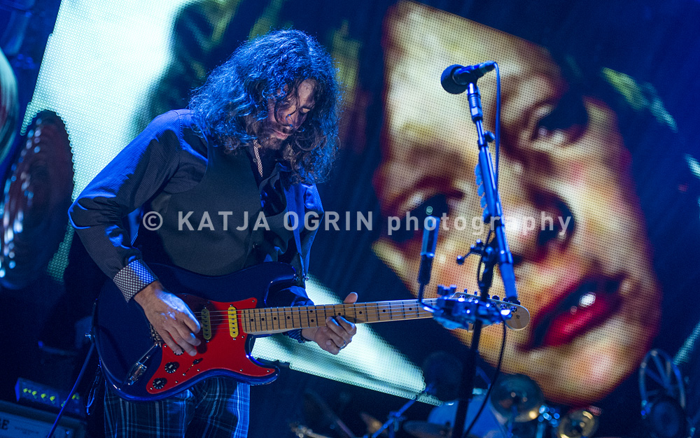 Primus in concert - Birmingham