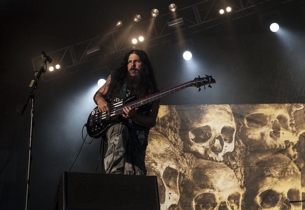 Bloodstock Festival 2015 - Day 3