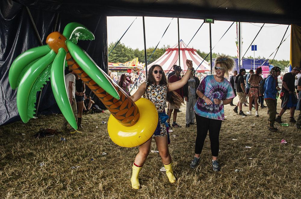 Leeds Festival - Day 3