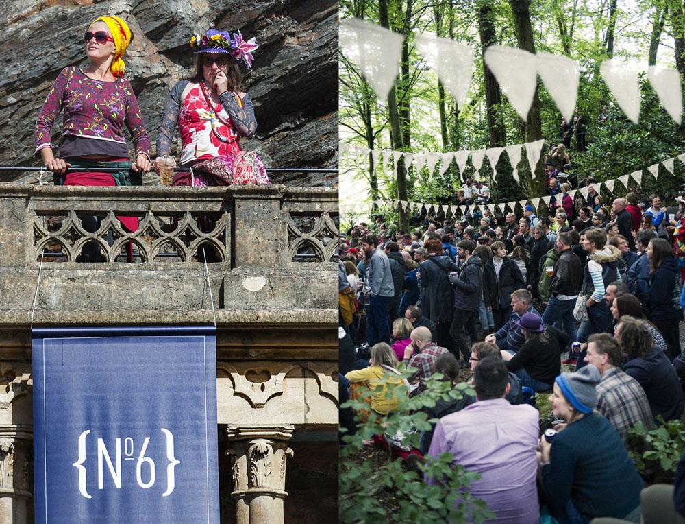 Festival No. 6 - Day 1