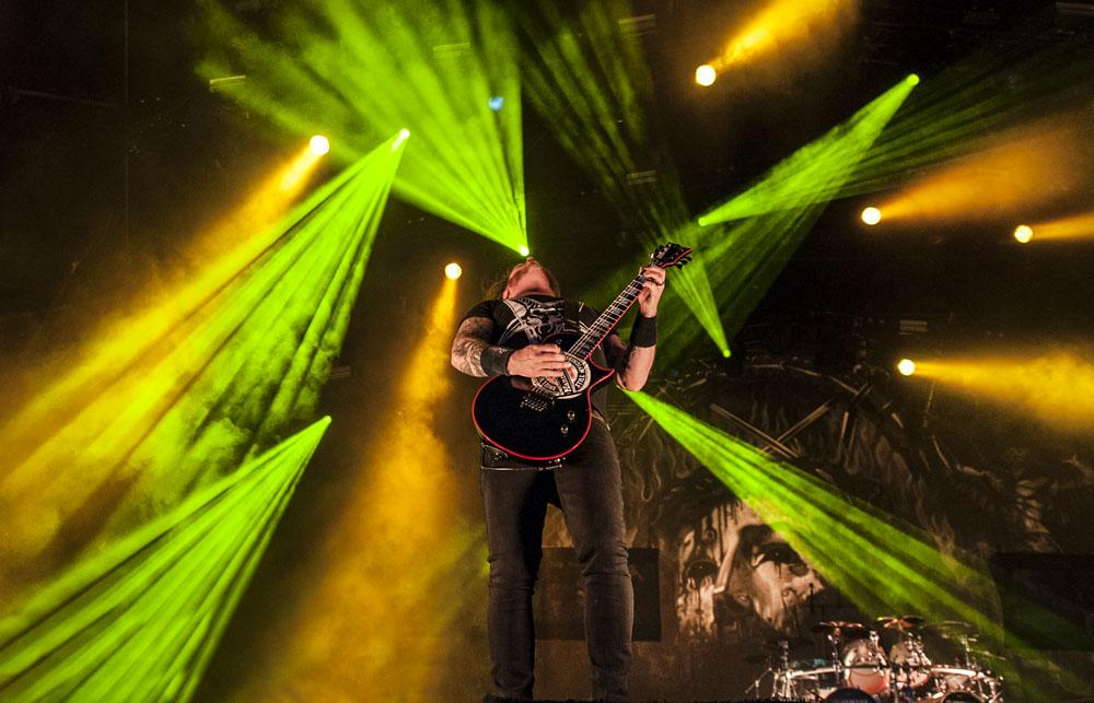 Bloodstock Festival 2016 - Catton Hall