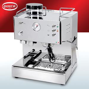 Quickmill_Halbautomat Mod. 3035 PEGASO