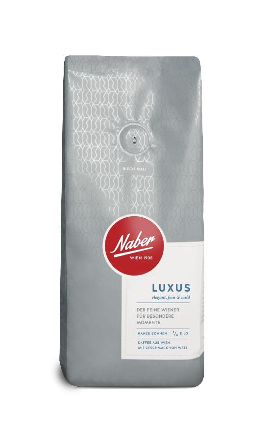 B&M Naber Luxus