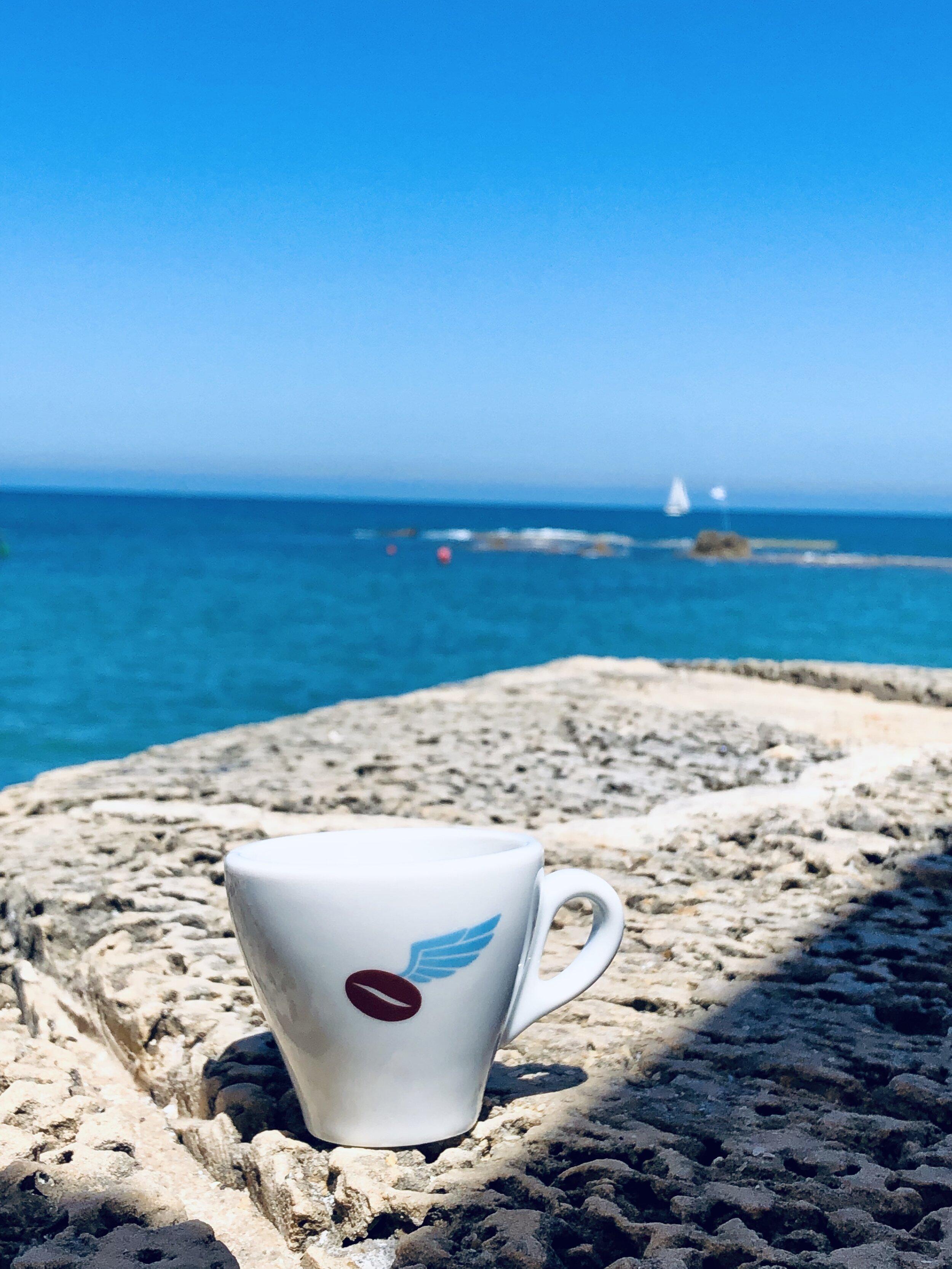 Warum schmeckt italienischer Kaffee so gut? — Beans ...