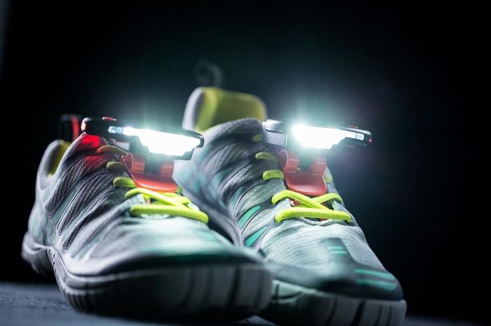 Night Runner 270 shoe light