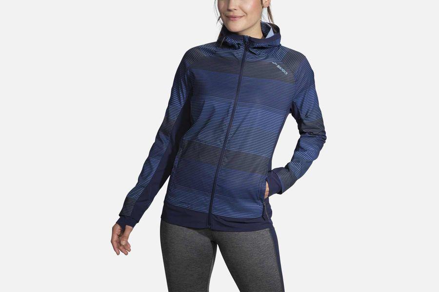 stylish. warm. lightweight. - The perfect fall/winter jacket.