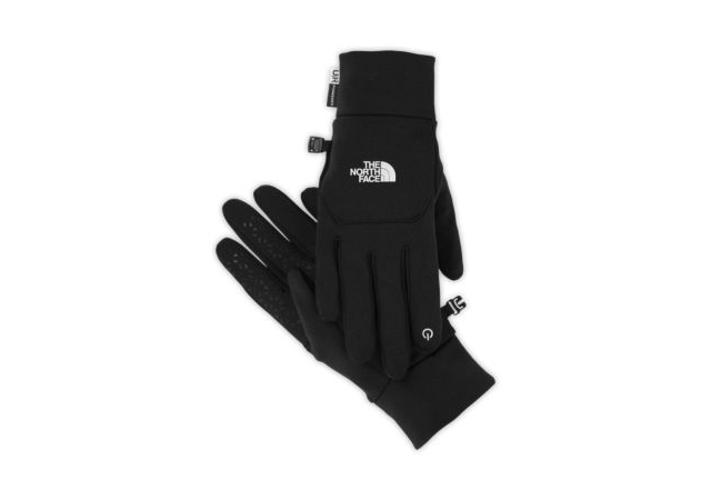 warm. tech savvy. grippy. - Gloves you'll loves.