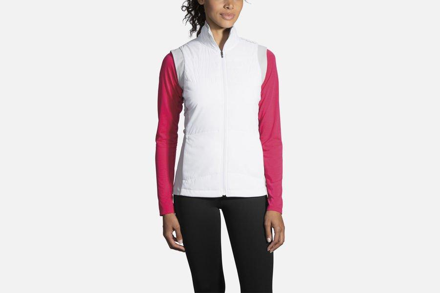 hip. super-warm. stylish. - The perfect fall/winter vest.