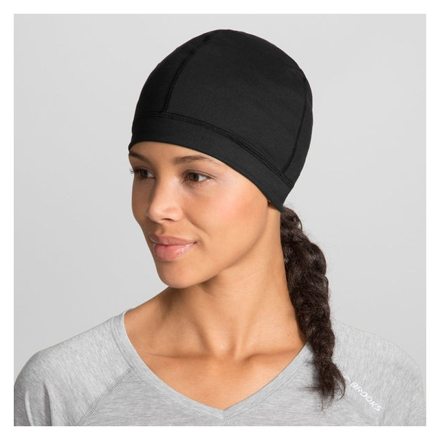 moisture-wicking. toasty. - Keep your head warm.
