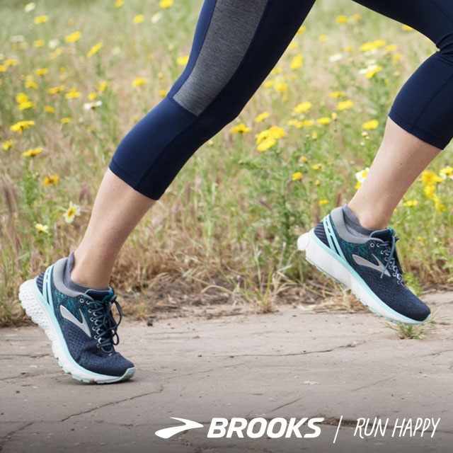 Brooks Ghost - Your go-to-shoe
