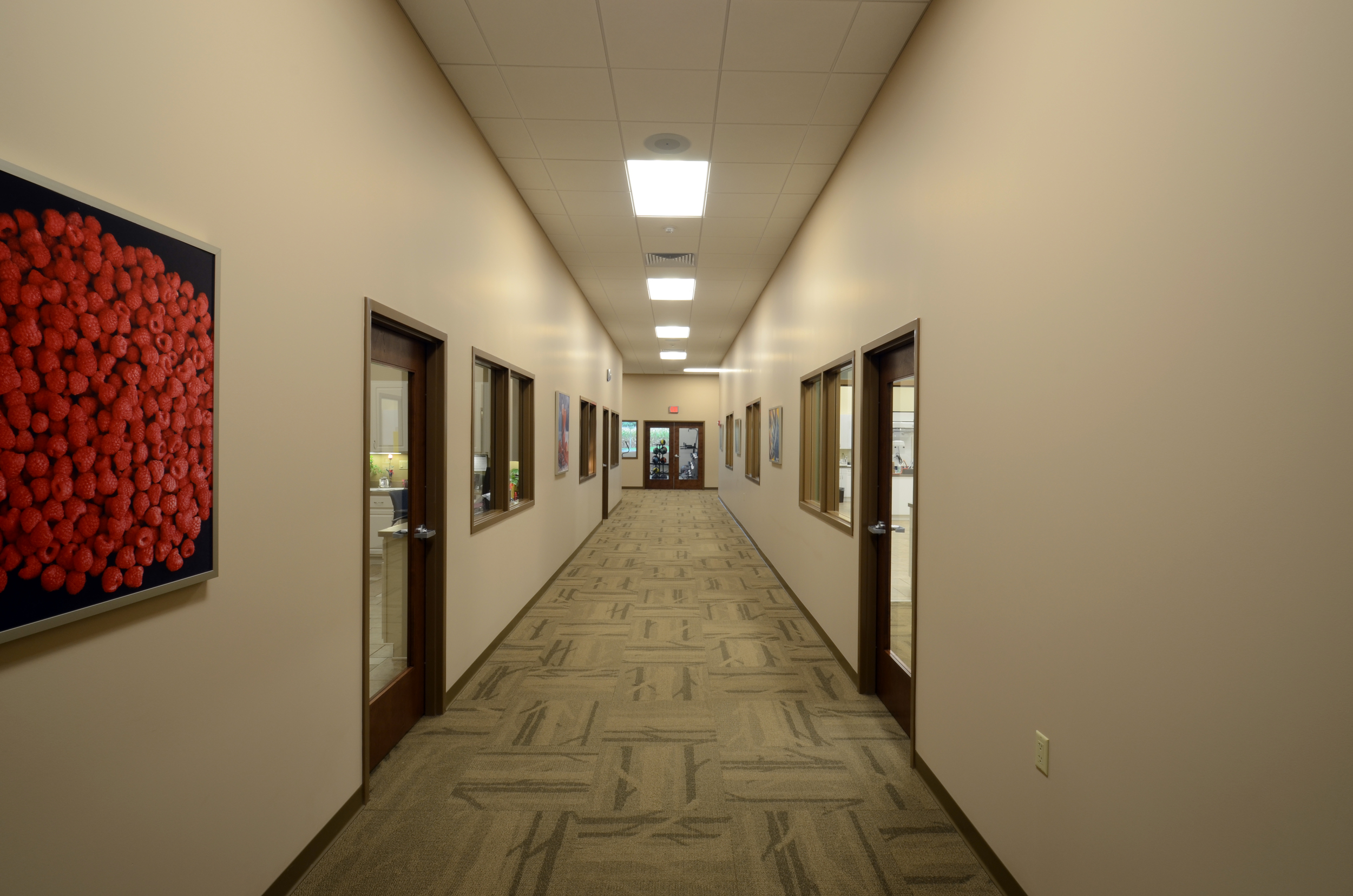Corporate   Spaces that Work