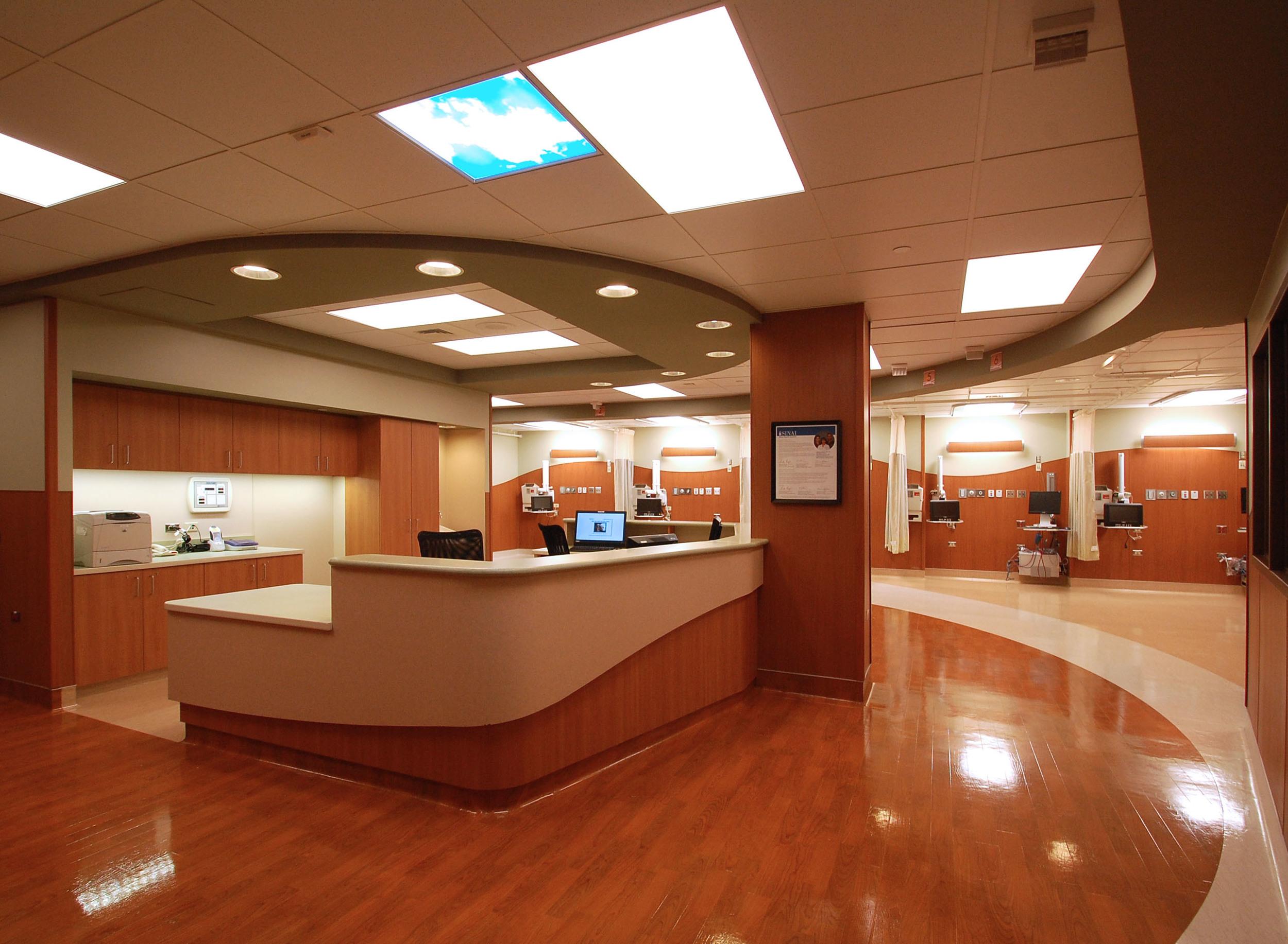 Mount Sinai Cardiac Catheterization Lab