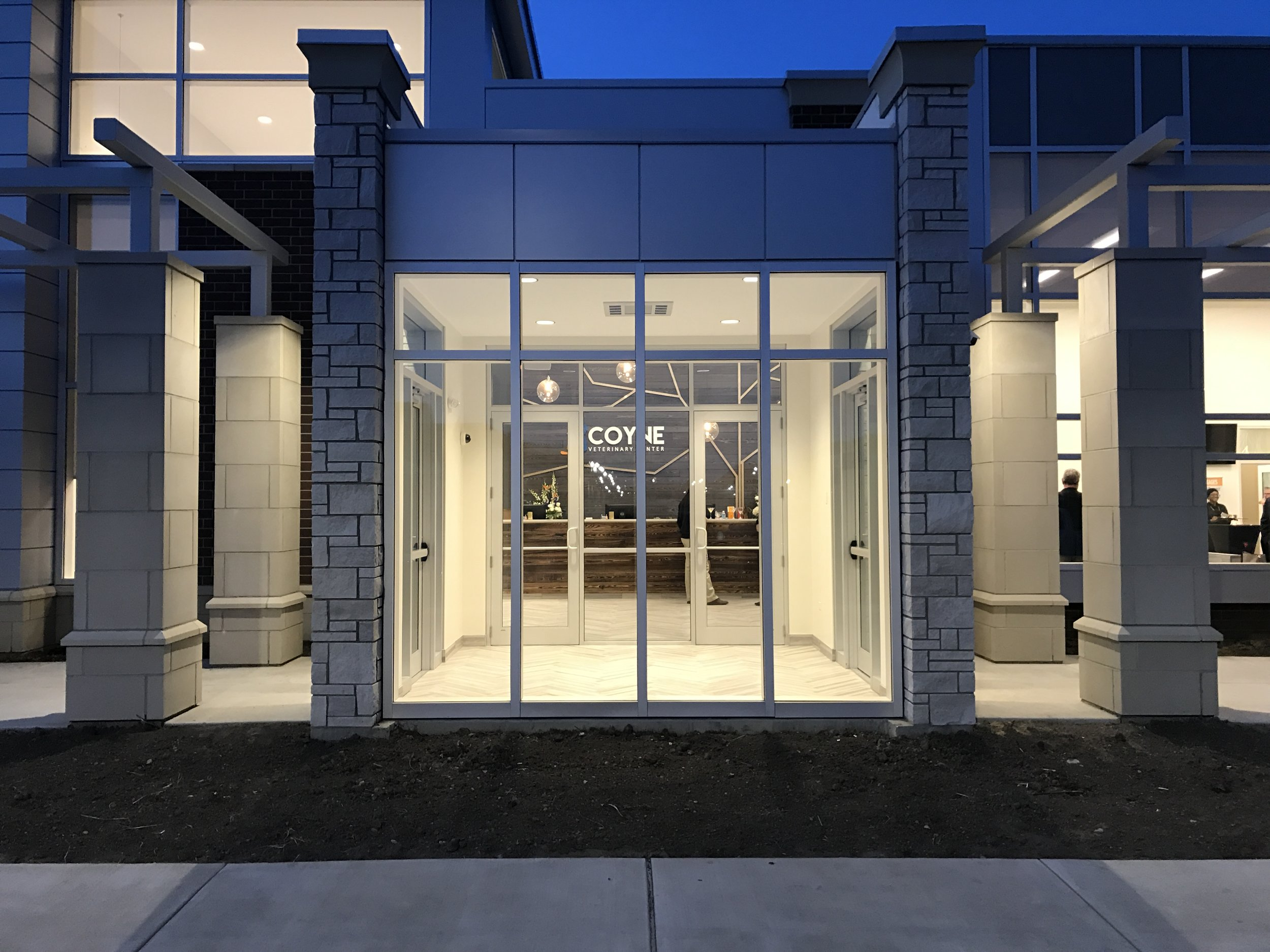 Linden Group Architects