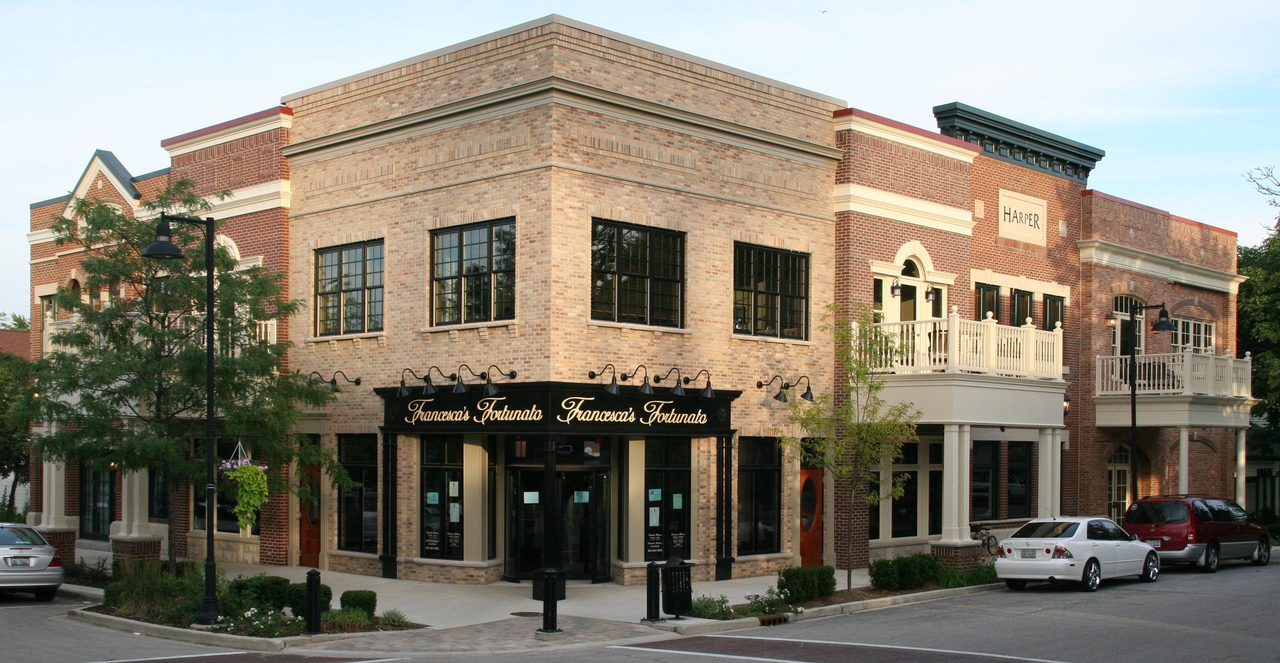 40 KANSAS LLC    Restaurant & Office    Frankfort, IL