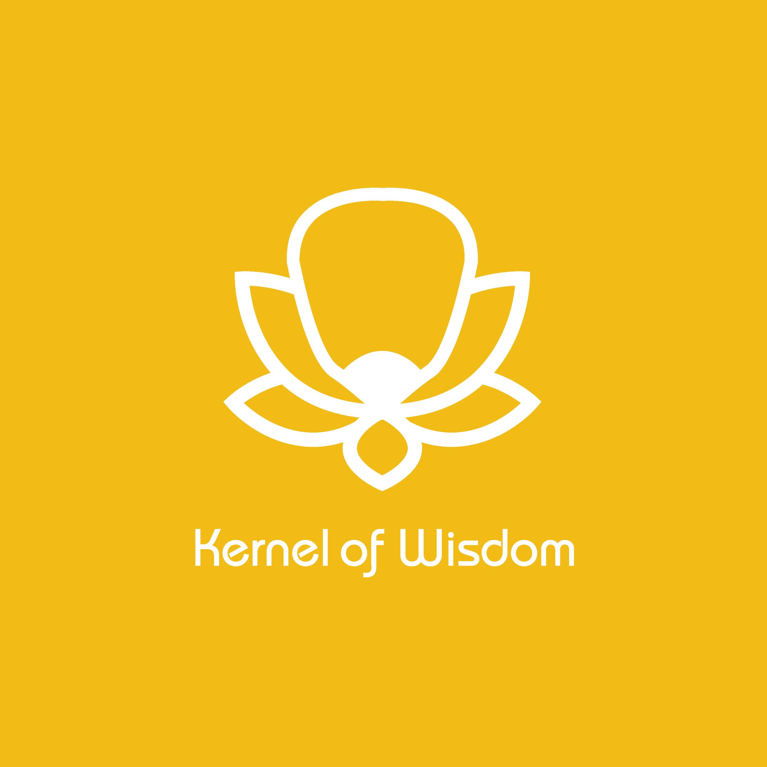 Kernel of Wisdom Logo