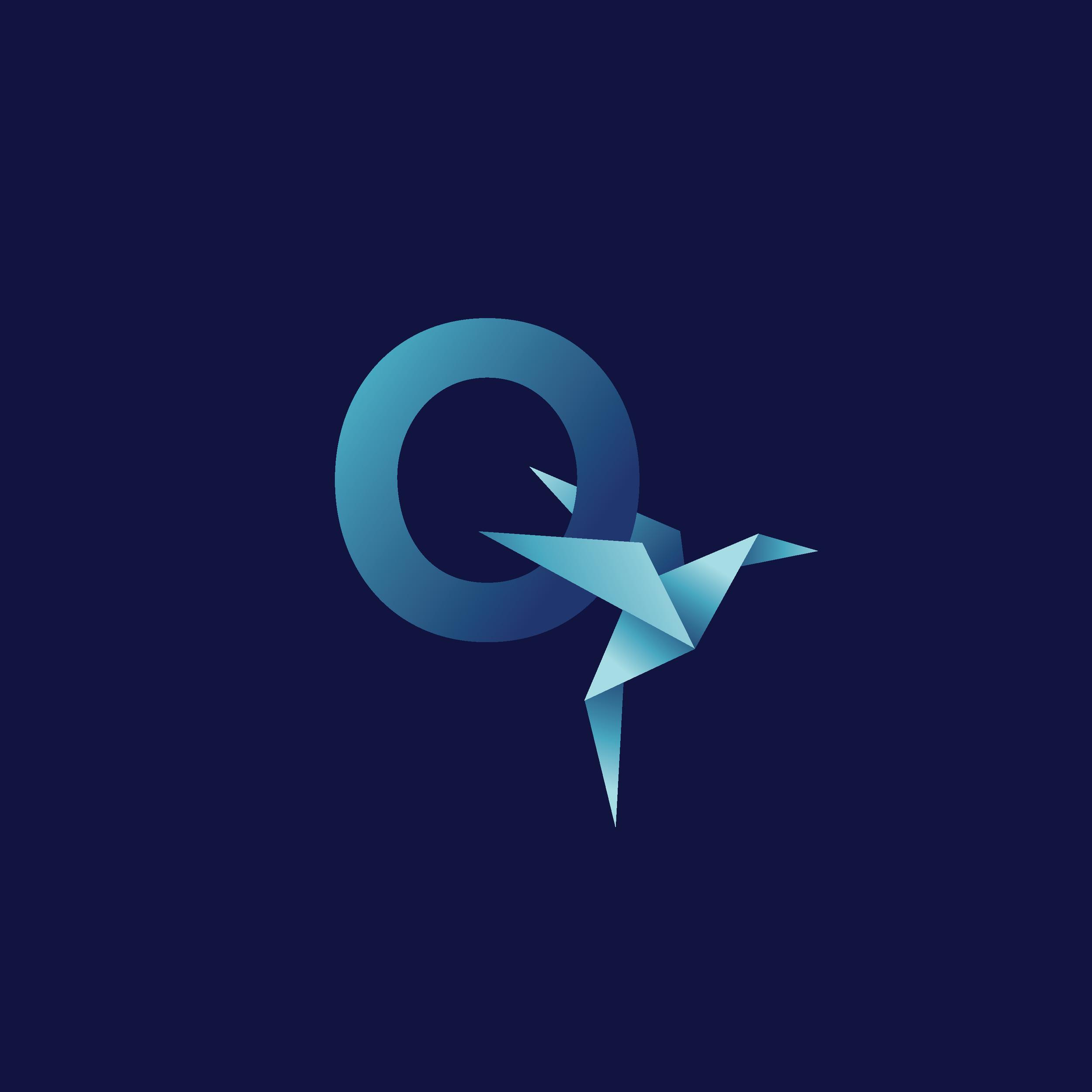 Quonus Logo