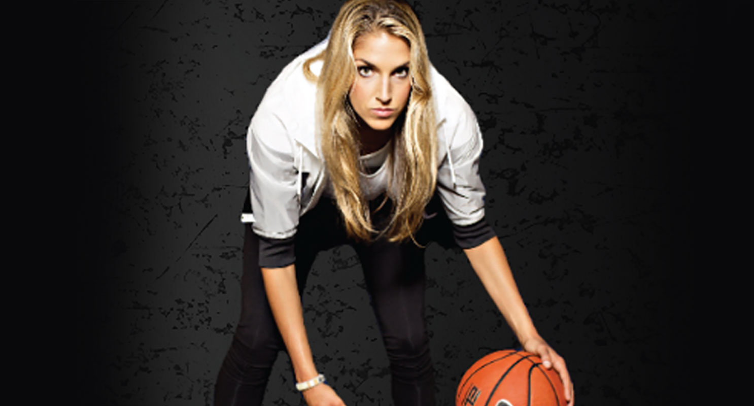Could The Next Elena Delle Donne Be Coming Out Of Houston?