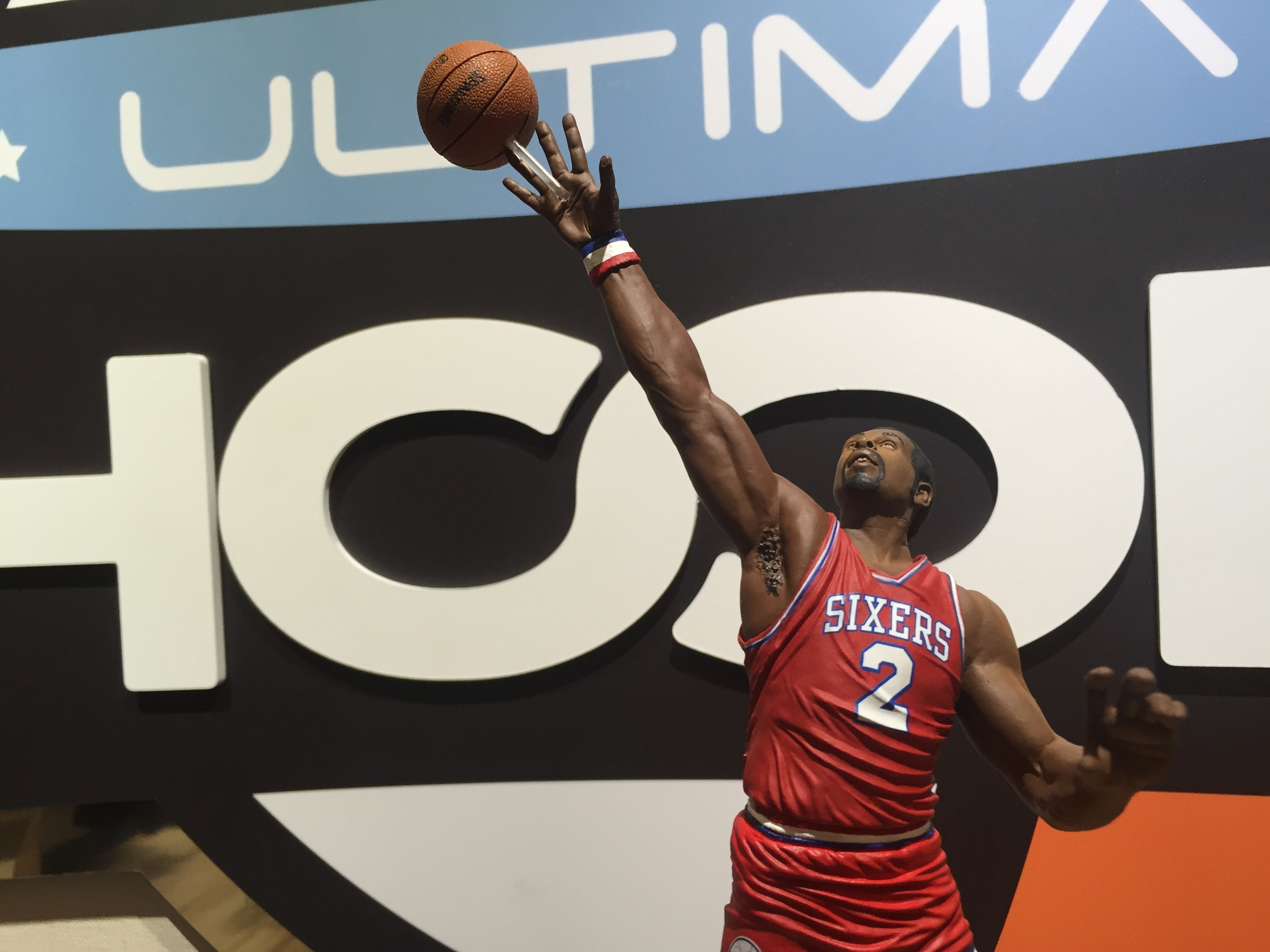 One of our All-Time Favorites: Moses Malone