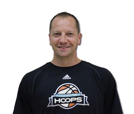 Tommy Fausett- UH Trainer at Life Time Athletic in Laguna Niguel, CA
