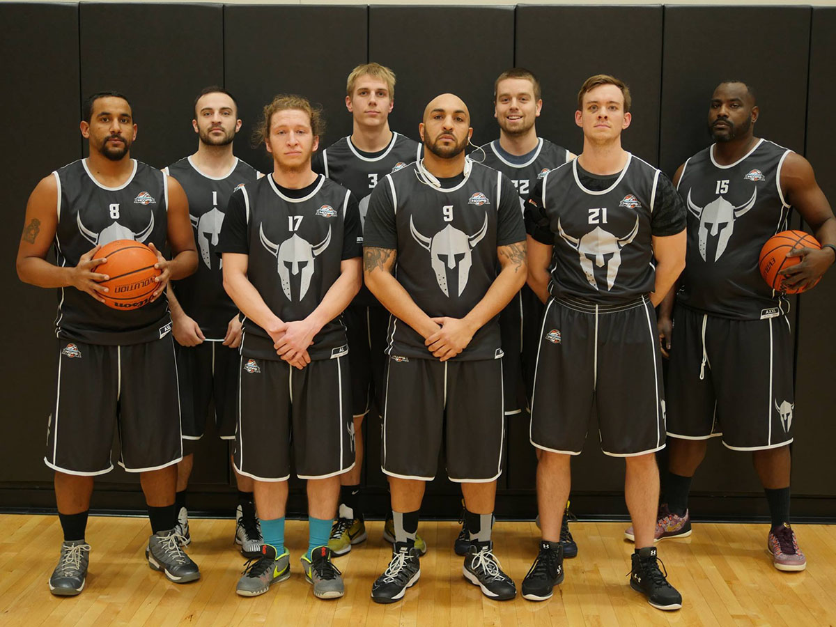 Helmy's Knights of the Ultimate Hoops Dream League