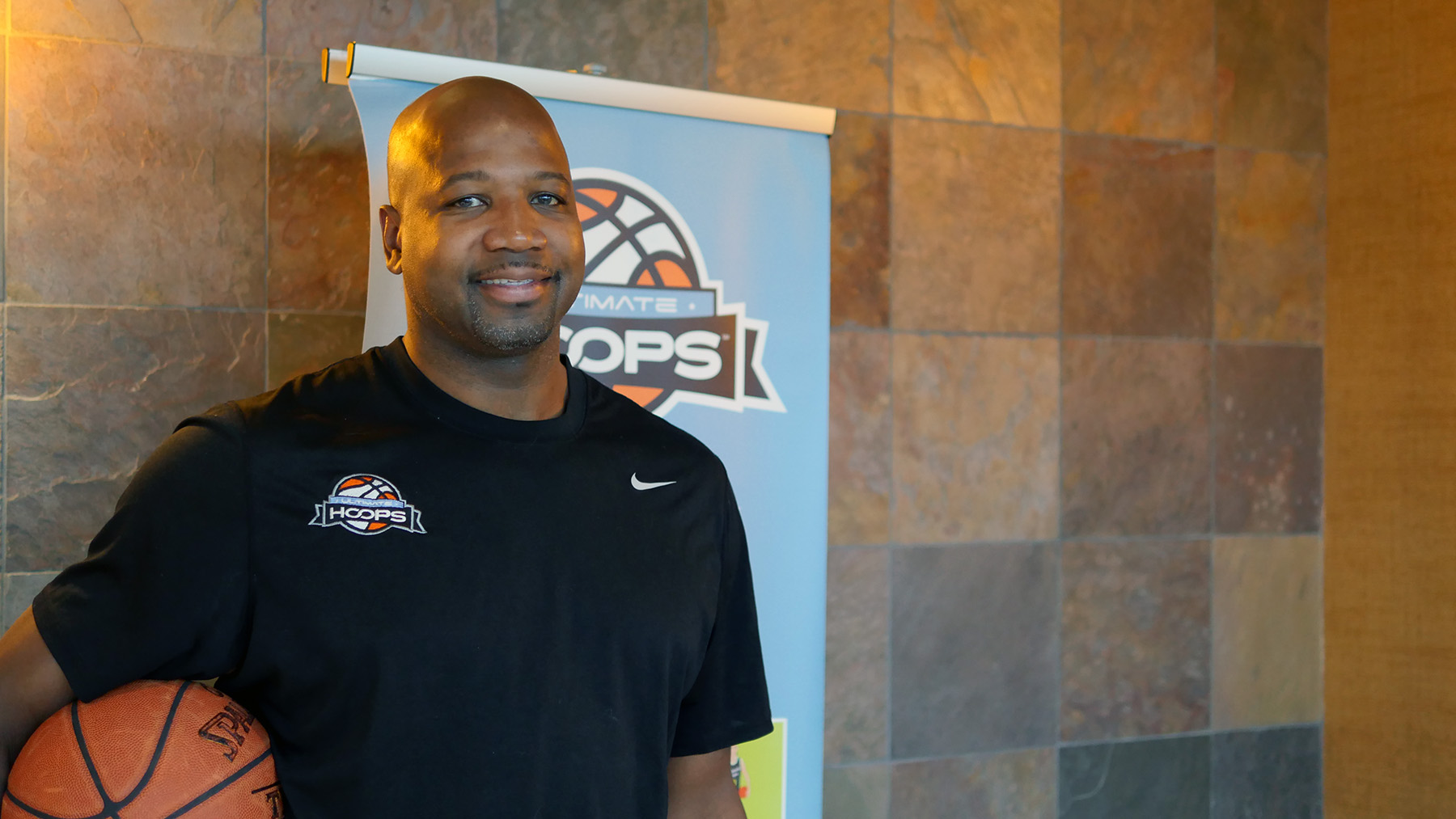 Lorenzo Orr  was Ultimate Hoops' first trainer at Life Time. His program in Lakeville, MN started in 2010 and is the longest running program in the company.