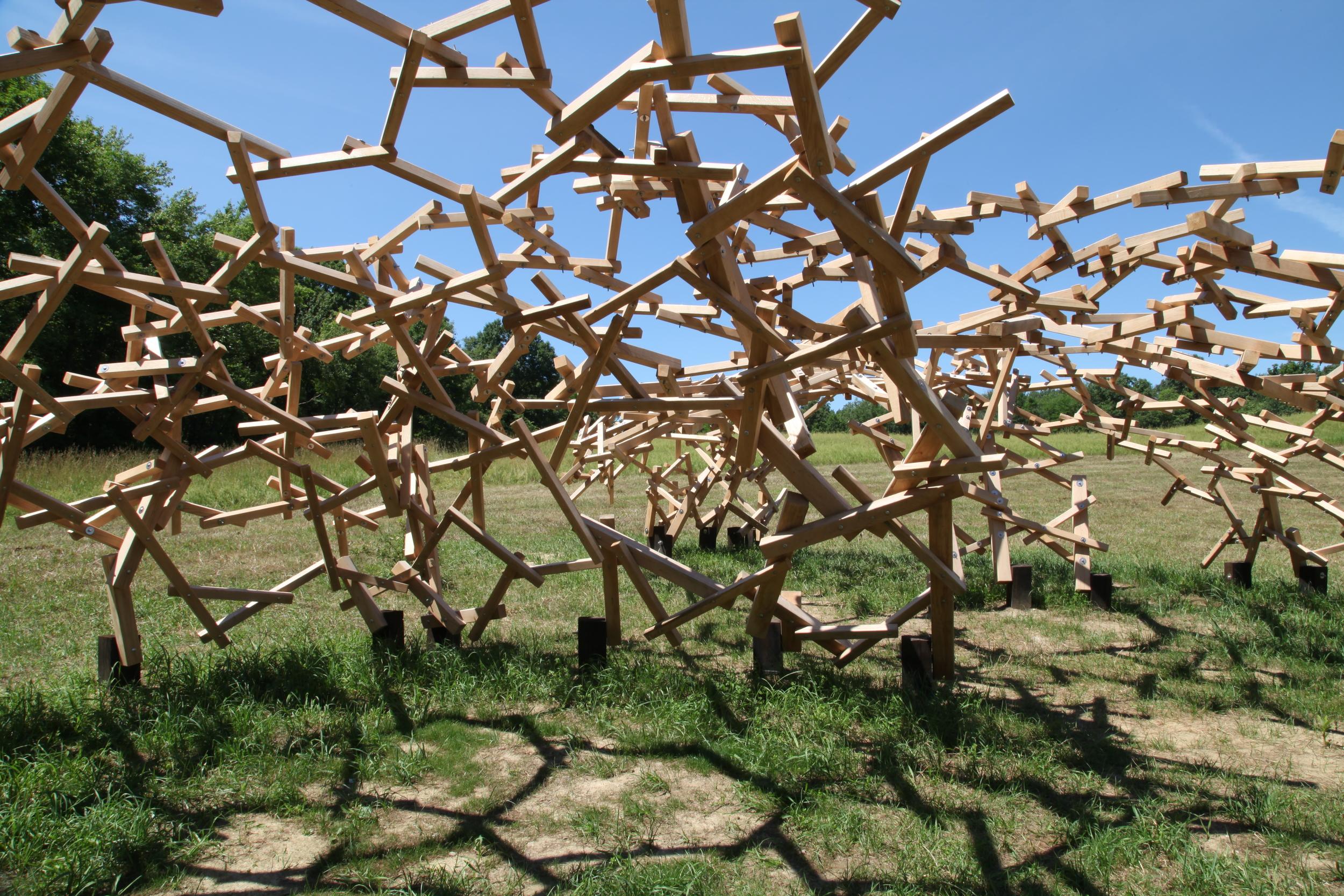 Species Niches pavilon credit HAT IMG_2552.JPG
