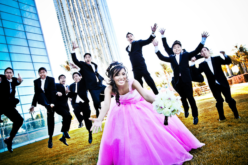 Hiring a Great Photographer for Your Quinceañera — Event