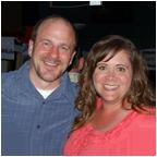 Pat + Shannon Loughery •  professor  • Seattle, WA