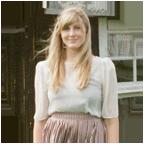Samantha Albert •  TAKK extraordinaire  • Seattle, WA