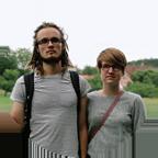 Philip + Whitney Keller •  educator / farmer / musicians • Greensboro, NC