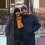Logan + Erin Potterf •  photographer / educator  •Eastanollee, GA