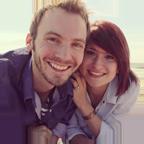 Ben + Maegan Cantrell •  cinematographer / hair stylist  • Augusta, GA