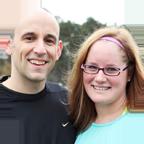 Eric + Holli Brown •  educators  • Atlanta, GA