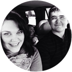 Chris + Audrey Lambert •  auctioneer / photographer  • Axton, VA